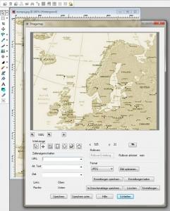 ImageMap mit PSP